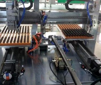Non-standard frame welding